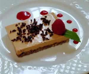 Nuestra tarta banofe